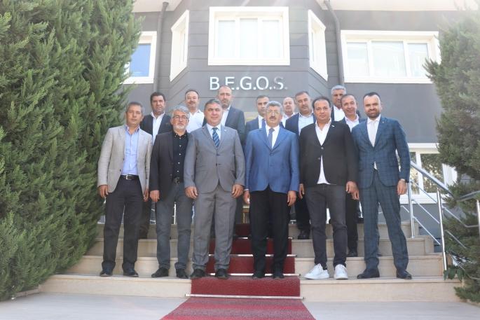 BEGOS Yatırımcısı Yuvadan Uçabilir!