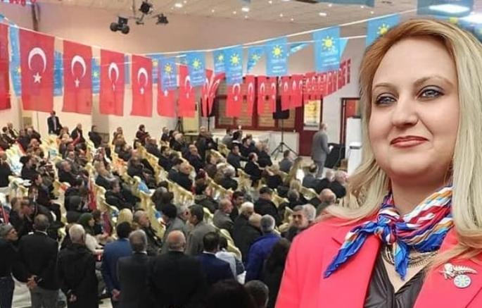 İYİ Parti Buca İlçe Başkanı Torun'dan Kurban Bayramı mesajı