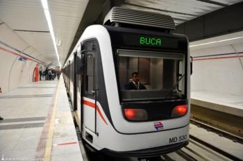 Buca'nın Metro Hayali Gerçek Oluyor!