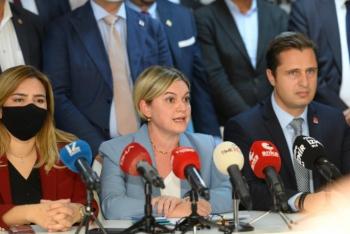 CHP İzmir'de, 'Tarlada İzi', Saha Çalışmasıyla Bıraktılar, Hasat Zamanına Kadar Çalışacaklar!