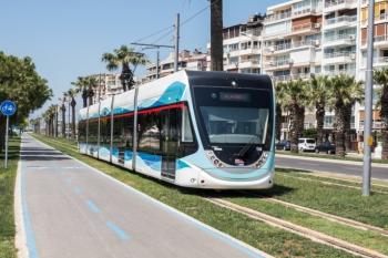 Yeni Tramvay Hattı İçin 13 Talip!