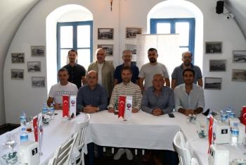 Simya Metal 7. TSYD İzmir Voleybol Turnuvası 23 Eylül'de Başlıyor