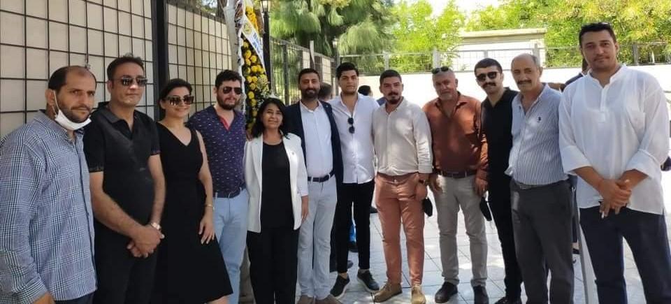 CHP Buca İlçe Başkanı Hacer Taş Gültepe'den Kurban Bayramı mesajı