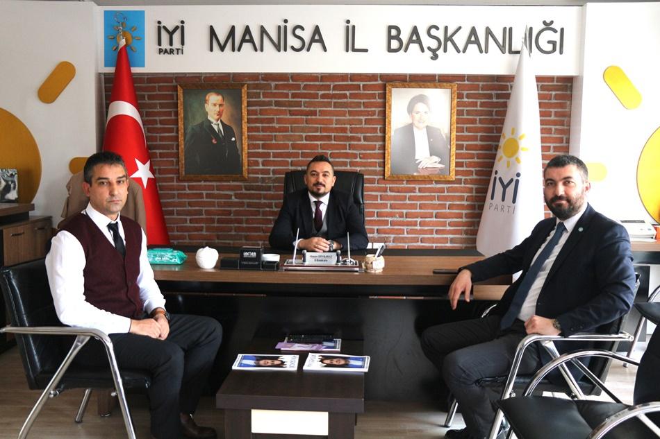 İYİ Partili Çelik: 'Saray bekçisi değil Atatürk milliyetçisiyiz!'