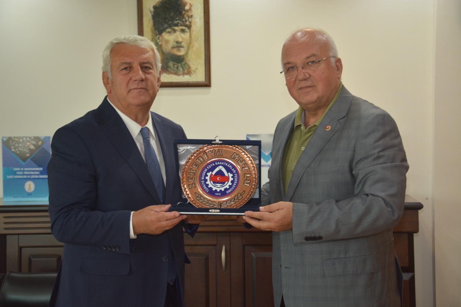 İzmir'in başarısını Türkiye'ye taşıyacaklar…