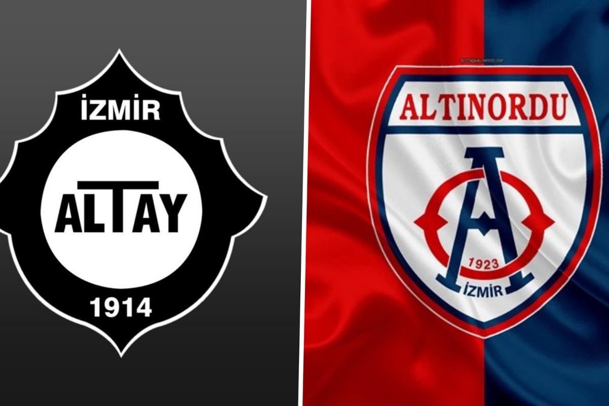 Play-off finalinde iki İzmir takımı karşı karşıya